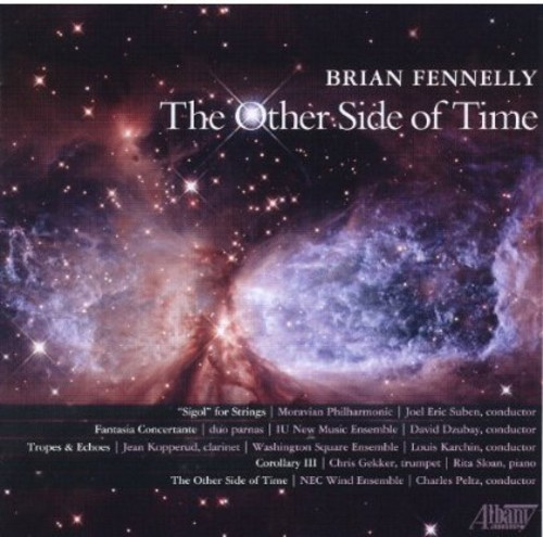 Other Side of Time