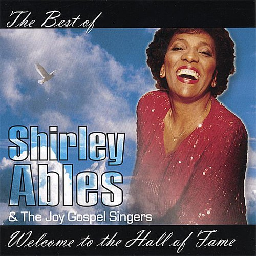 Best of Shirley Ables