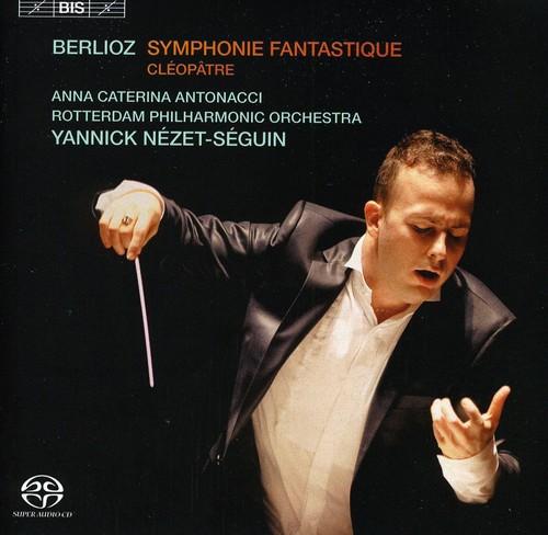 Symphonie Fantastique /  Cleopatra