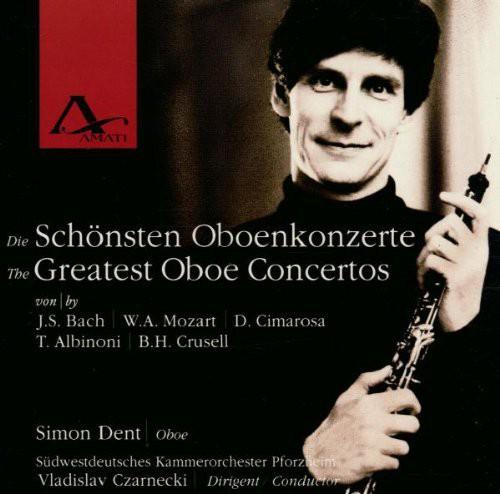 Greatest Oboe Ctos Vol I