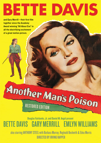 Another Man's Poison