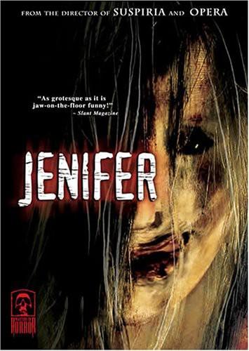 Masters of Horror: Jenifer