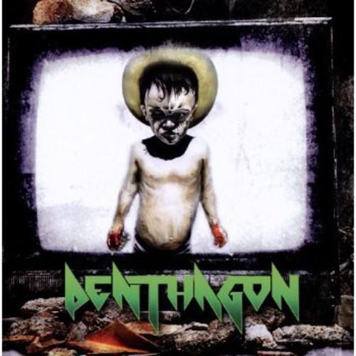 Penthagon [Import]