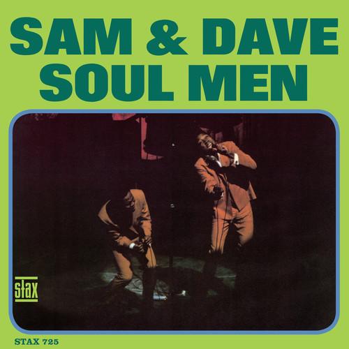 Sam & Dave - Soul Men [LP]