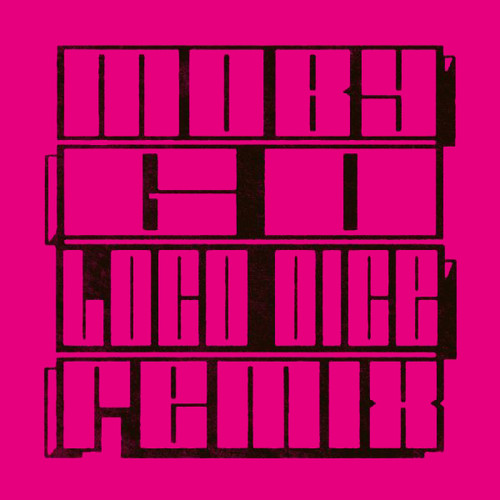 Go (loco Dice Remix)