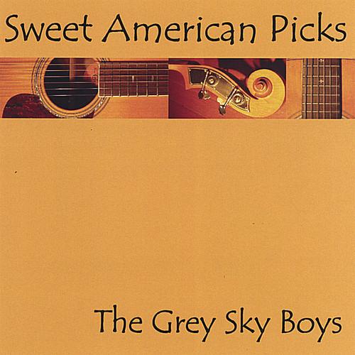 Sweet American Picks