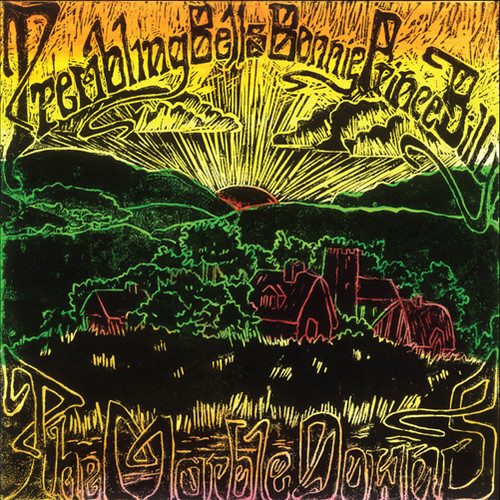Trembling Bells - The Marble Downs