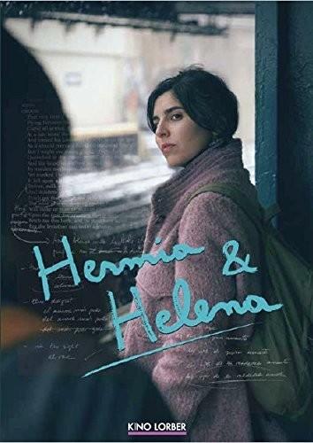- Hermia & Helena