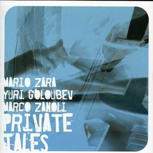 Private Tales [Import]