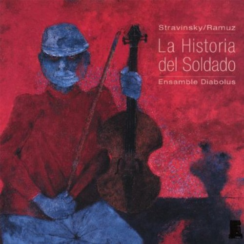 Historia Del Soldado de Stravinsky