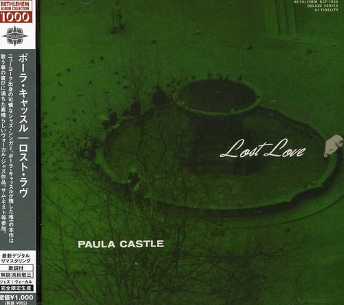 Lost Love [Import]