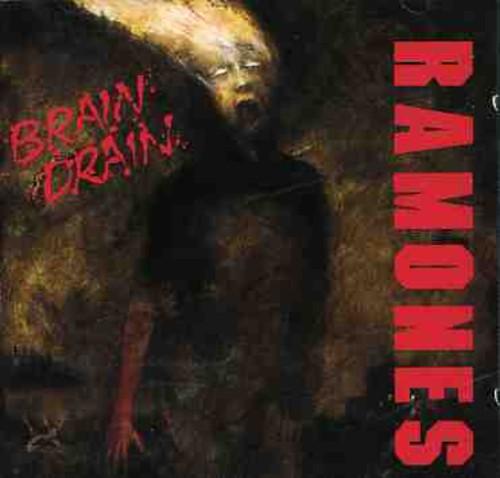 Ramones - Brain Drain [Import]