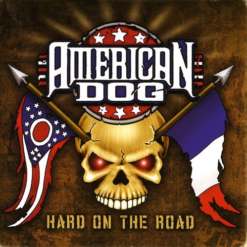 Hard on the Road [Import]