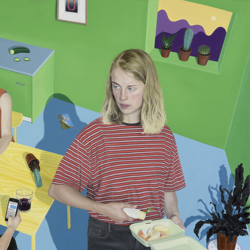 Marika Hackman - I'm Not Your Man [LP]