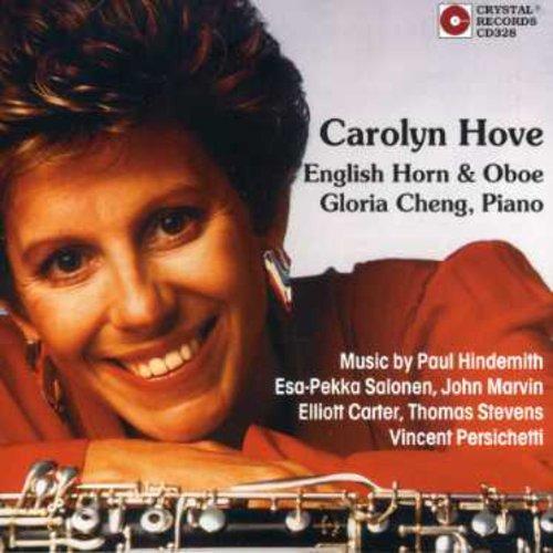 English Horn & Oboe