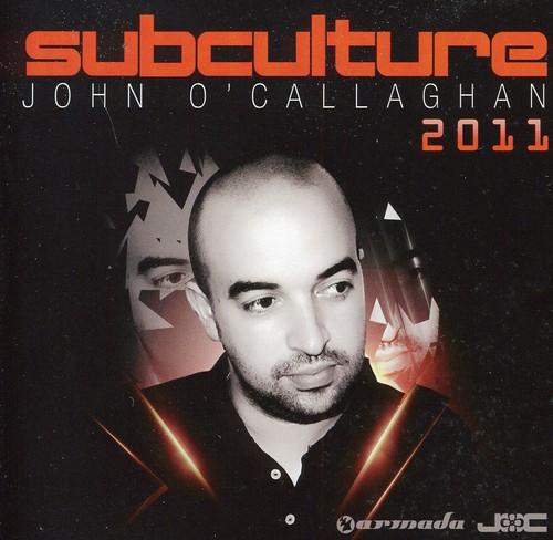 Subculture 2011 [Import]