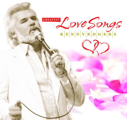 Kenny Rogers - Greatest Love Songs