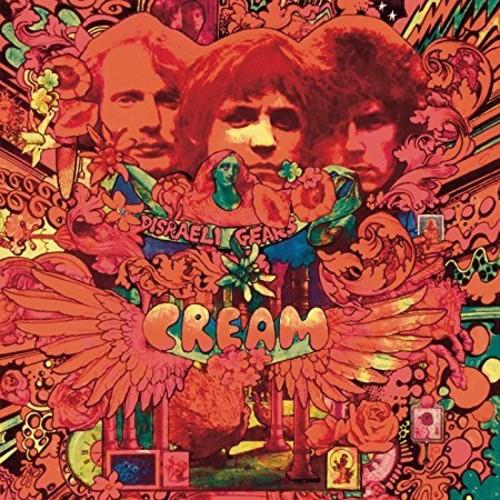 Cream - Disraeli Gears [Vinyl]