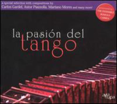 La Passion Del Tango