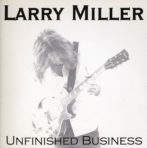 Unfinished Business [Import]