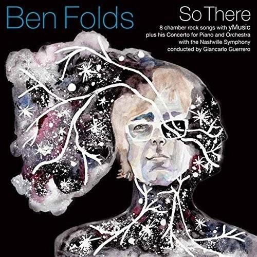 Ben Folds - So There [Vinyl]