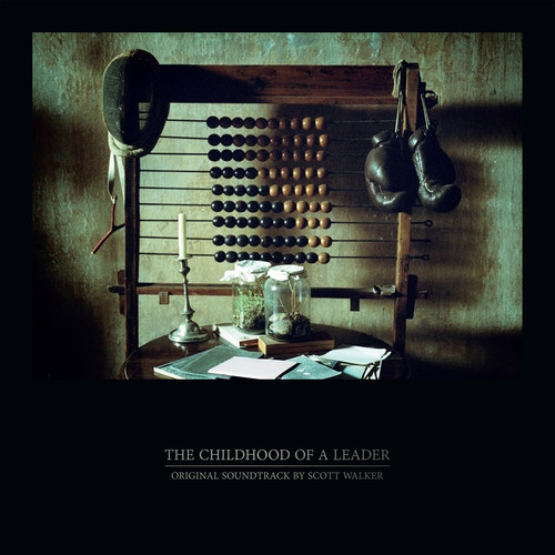 Childhood Of A Leader (Original Soundtrack)