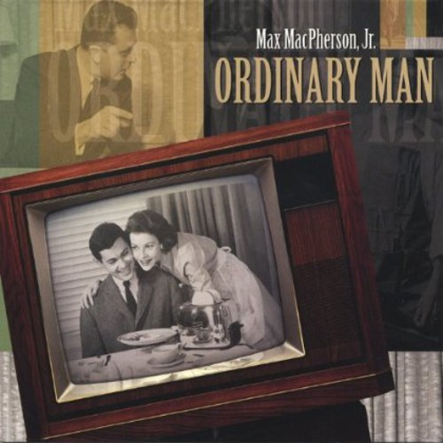 Ordinary Man