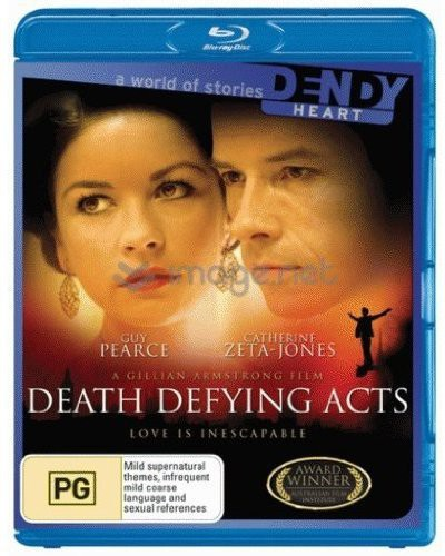 Death Defying Acts [Import]