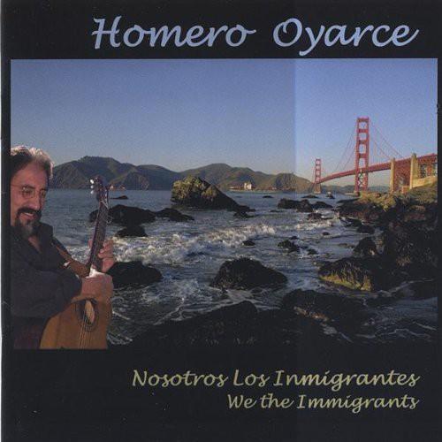 Nosotros los Inmigrantes