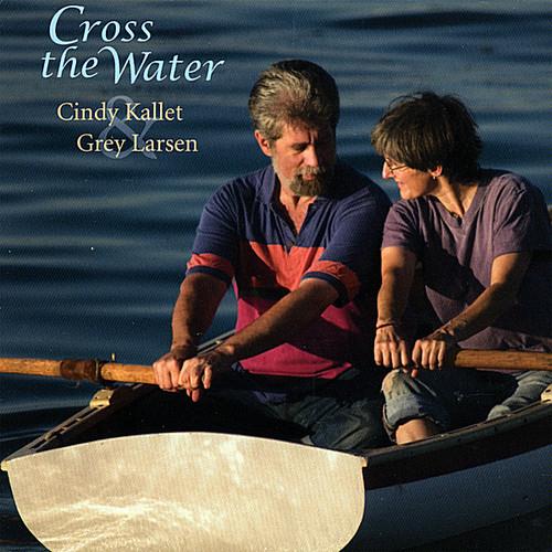 Cross the Water