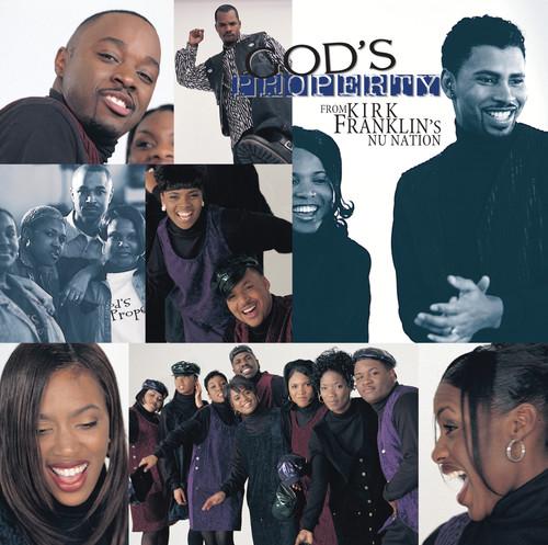 Various Artists - God's Property