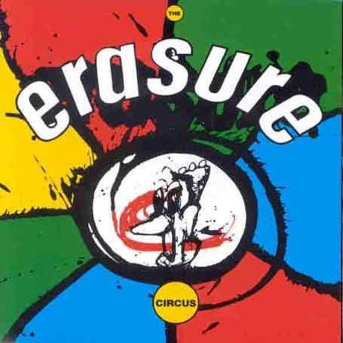 Erasure - Circus [Import]