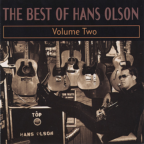 Best of Hans Olson 2