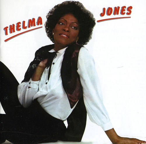 Thelma Jones [Import]