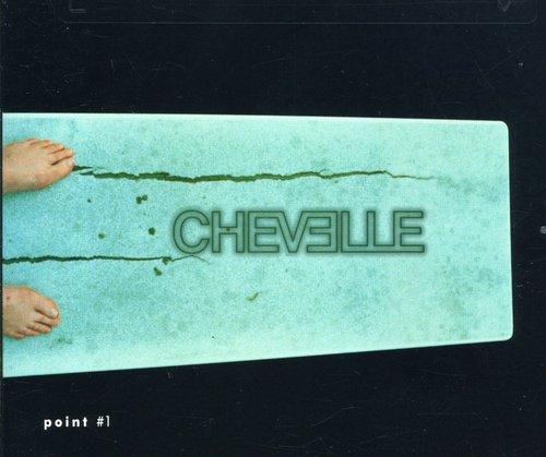 Chevelle-Point #1