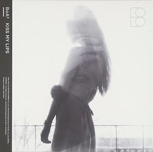 Boa - Kiss My Lips (Vol 8)