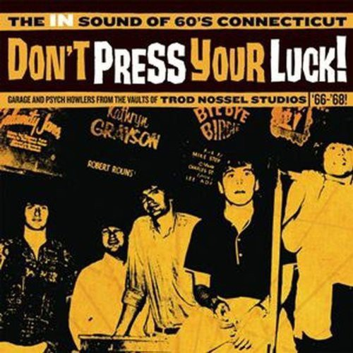 Don't Press Your Luck!
