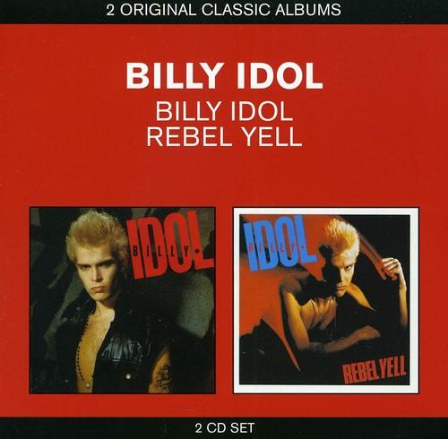 Billy Idol /  Rebel Yell