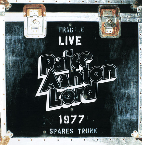 Paice Ashton Lord - Live 1977