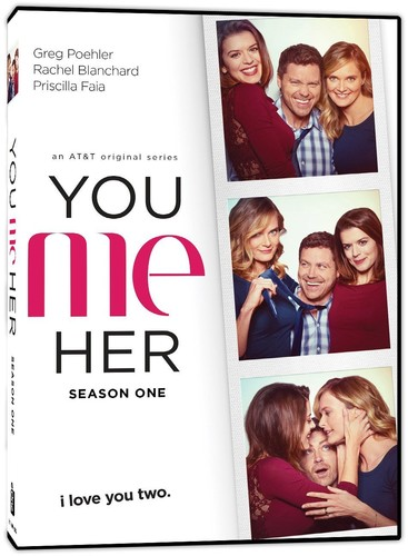 You Me Her: Season One