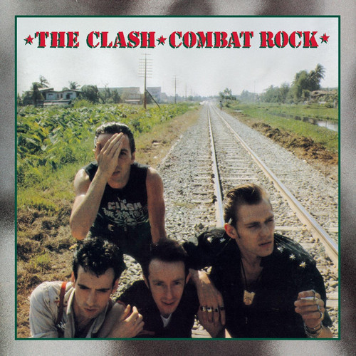 The Clash - Combat Rock [Vinyl]