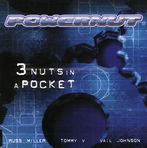 3 Nuts in a Pocket