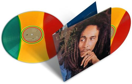 Legend: 30th Anniversary Edition