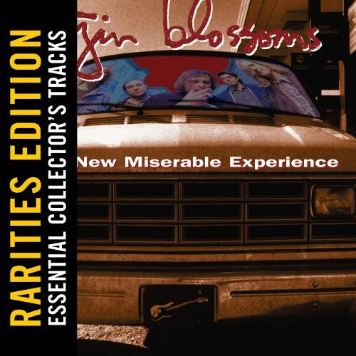 New Miserable Experience: Rarities Edition
