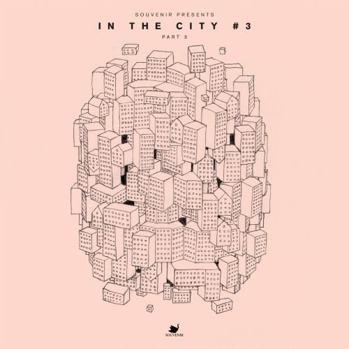 In the City #3 - Part 3