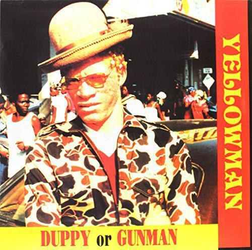 Yellowman - Duppy Or Gun Man