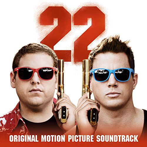 22 Jump Street (Original Soundtrack) [Explicit Content]