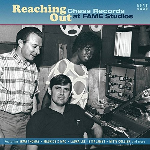 Reaching Out:Chess Records At Fame Studios /  Var [Import]