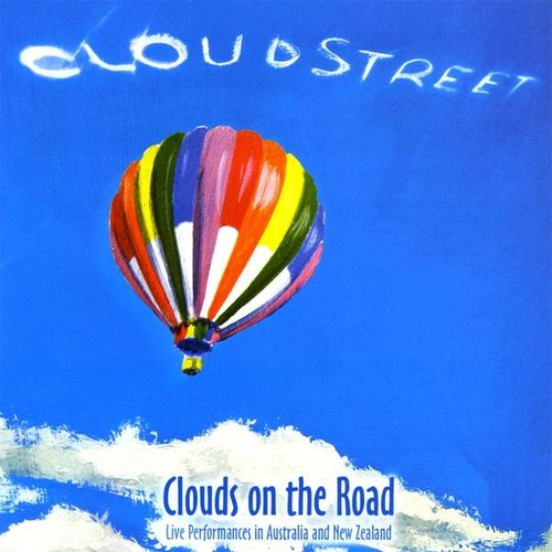 Clouds on the Road