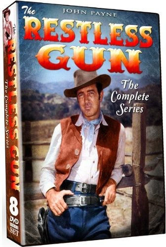 The Restless Gun: The Complete Series
